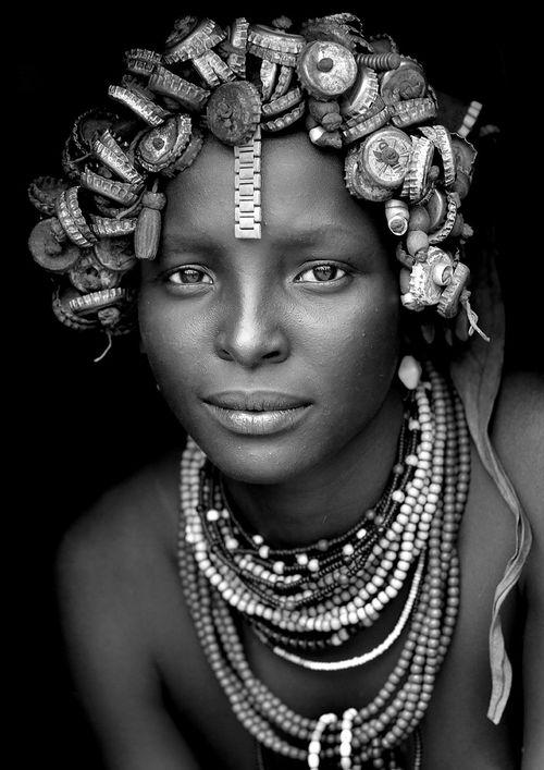 Daasanach_Etiopia